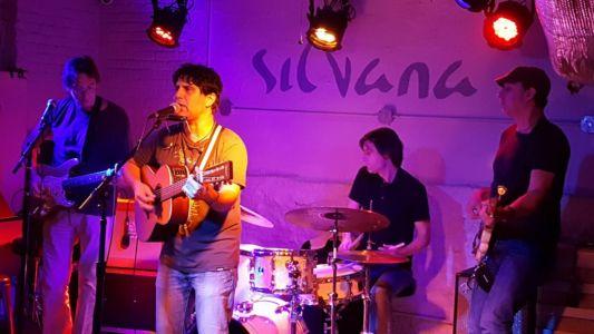 Silvana - New York, NY
