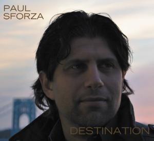 Destination Cover Art