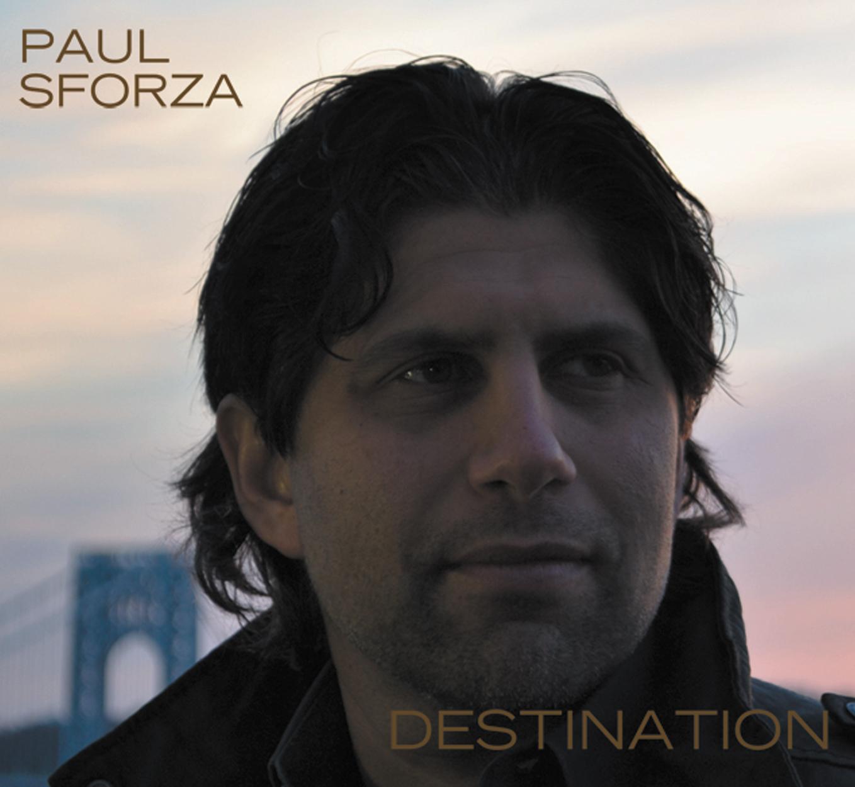 Destination EP