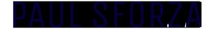 Paul Sforza Logo